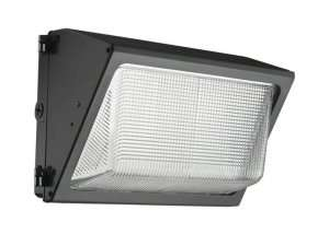 Lightide WALL PACKs LED parking lot LIGHT FIXTURE 120W