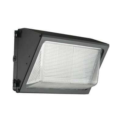 Lightide WALL PACKs LED parking lot LIGHT FIXTURE 120W