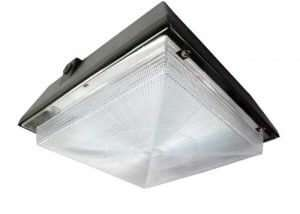 LIGHTIDE-DLC-&-UL-90W-LED-GARAGE-&-CANOPY-LIGHTS