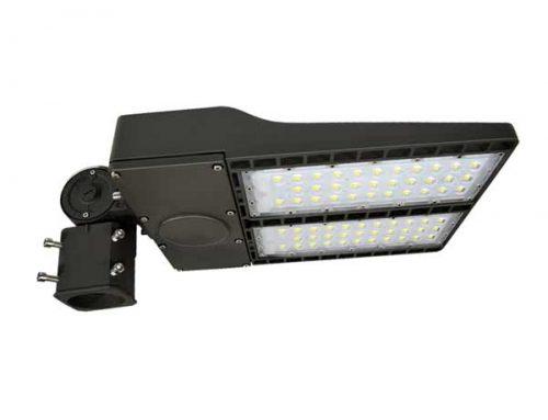 Commercial Parking Lot Lights | LED Street Lights 200W