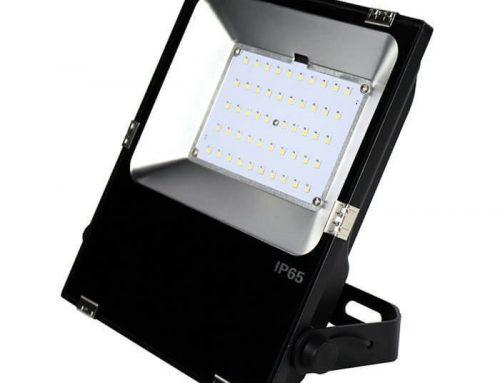 Best LED Flood Light Fixtures-Slim Profile (FLXW series)