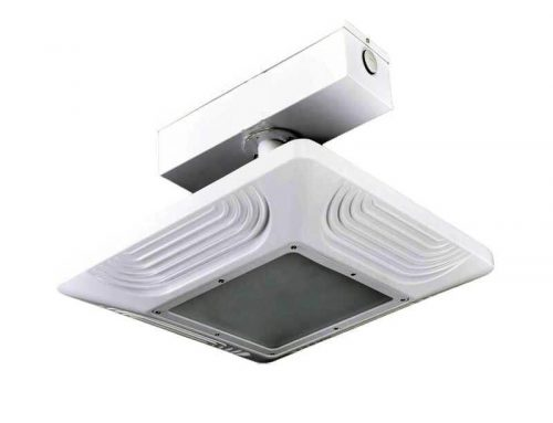 Ceiling Light Canopy | Garage Ceiling Lights 100W/140W