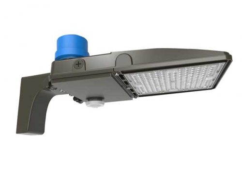 Outdoor Parking Lot Lights LED Dusk-Dawn 75-300W