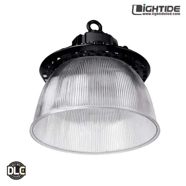 Lightide-UFO industrial-LED-High-bay-lights-warehouse-lighting