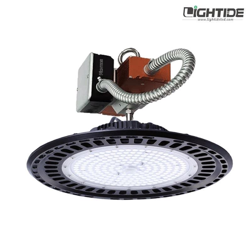 Lightide-UFO-led-high-bay-emergency-light-battery-backup-60W-240W