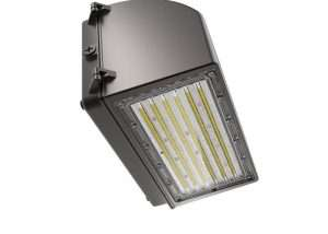 Lightide WPCA outdoor led wall pack light fixture