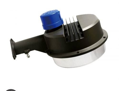 LED Barn Lights Outdoor for Security Lighting