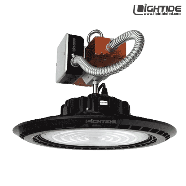 Lightide-emergency-Battery-led-high-bay-lights-UFO
