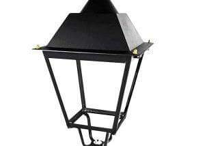 Lightide-led-DLC-QPL-50w-led-post-top led-lights
