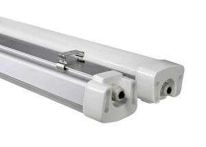 4' linear-led-vapor-proof-light fixture led