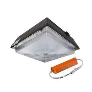led garage light emergency backup