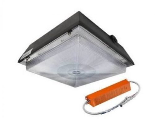 Ceiling Mounted Emergency Lights Canopy 40-60-90W