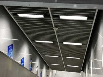 UL linear-led-high-bay-lights for celing lighting