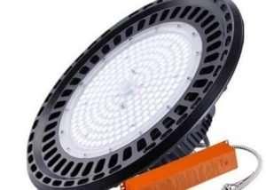Emergency-backup-high-bay-light_UFO High Bay LED Lights