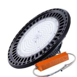 Emergency-backup-high-bay-light_UFO High Bay LED Lights