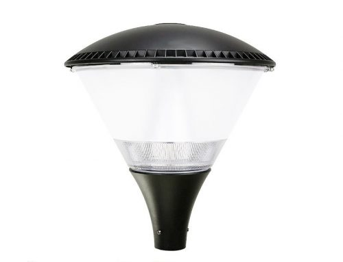 Outdoor LED Post Lights Mushroom Style 30W~60W