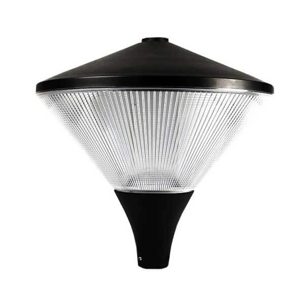 Outdoor Post Lights Led Mushroom Lt Pta50 Lightide Led