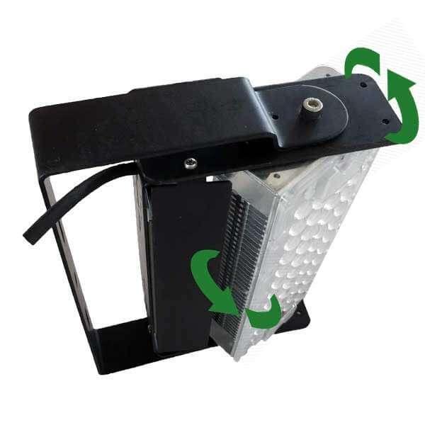 LED-Tunnel Flood-Lights-fixture
