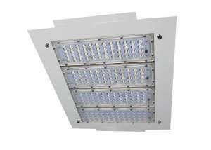 Lightide-outside recessed emergency garage lights led canopy 180w