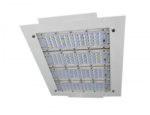 Outside Garage Lights LED Recessed 180W