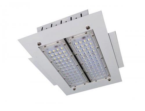 Light Canopy for Gas Station LED Recessed 60W