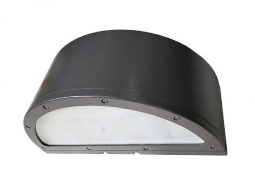 LED Outside Wall Lights | Wall Pack Radius 30W-100W
