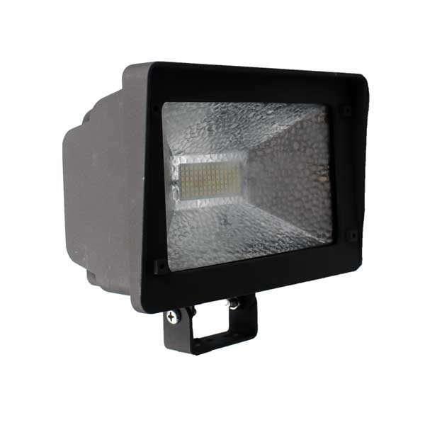 DLC-trunnion-30W-led-flood-light led fixture