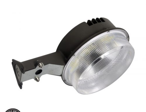 LED Security Light Dusk to Dawn Barn Lights | Flood Lights