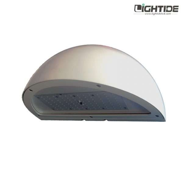 Lightide-white-outdoor-led-wall-pack-lights-quatersphere