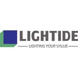 lightide indoor lighting logo