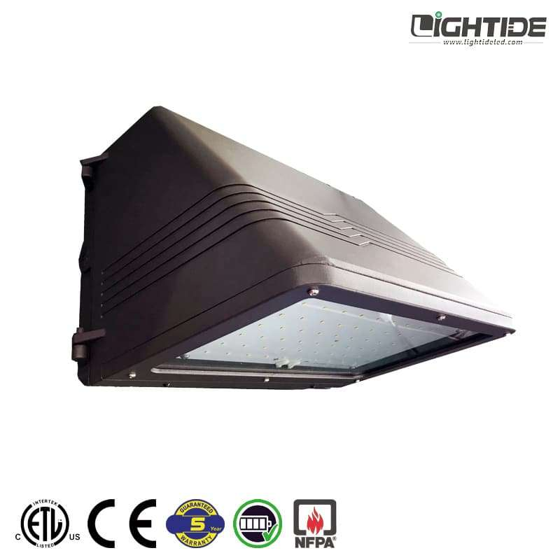Lightide-Trapezoid-LED-wall-pack-lights-30w_40w_60w_90w-battery-backup