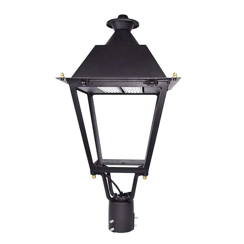 OUTDOOR LED POST TOP LED LIGHT OUTDOOR