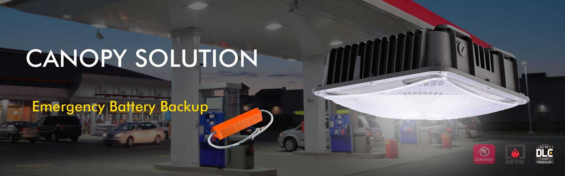 Gas-Station-canopy-light-solution
