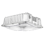 Lightide-DLC-ETL_CE-LED-Garage-&-Canopy-Light-Fixture-