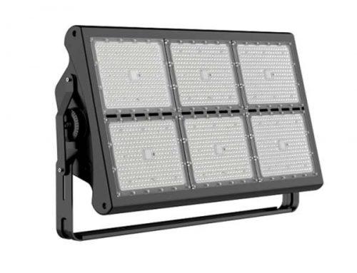 Football Stadium Lights | LED Floodlights 1200W-1500W
