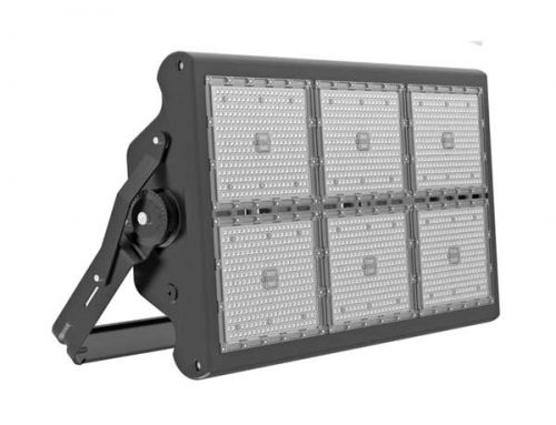 LED Stadium Lights | Flood Light DMX Protocol Dimming