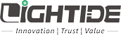 Lightide Logo