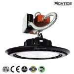 Lightide-Emergency-led-high-bay-light-fixture-battery-backup-UL924-&-CEC-Title-20