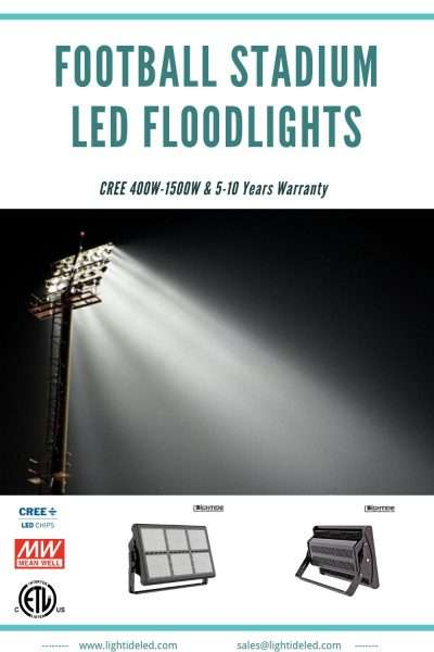 Lightide DLC QPL street light post top led fixtures