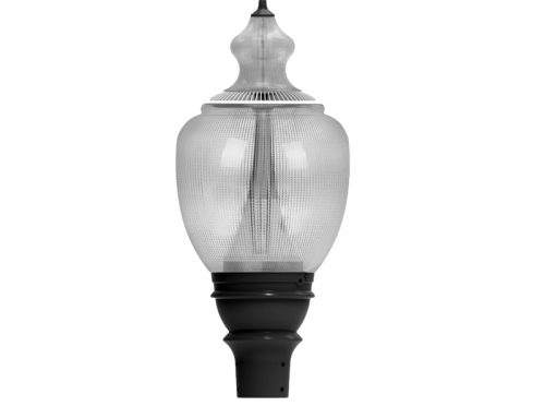 Acorn Light Fixture LED | Street Post Top PTS(V)30-60